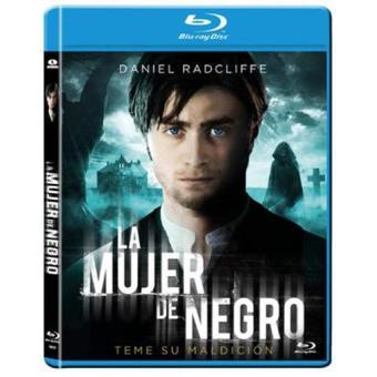 La mujer de negro - Blu-Ray