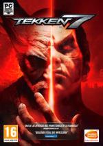 Tekken 7 PC (Código de descarga)
