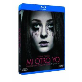 Mi otro yo - Blu-Ray