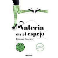 Saga Valeria 2: Valeria en el espejo