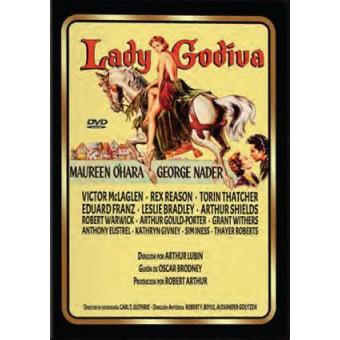 Lady Godiva - DVD