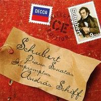 Piano Sonatas & Impromptus (Box Set)