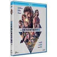El desentierro - Blu-Ray