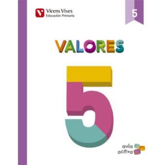 Valores5 (Aula Activa)