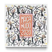 Calendario 2020 pared Macanudo