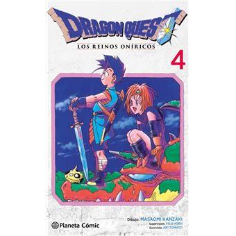 Dragon Quest VI nº 04/10