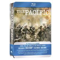 Pack The Pacific: La serie completa - Blu-Ray