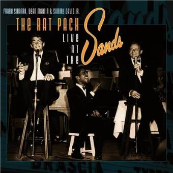 Live at the Sands - Vinilo
