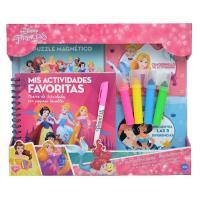 Princesas Disney - Set Multiactividades