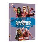 Guardianes de la Galaxia, Vol 2  - Ed Oring - Blu-ray