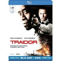 Traidor - Blu-Ray + DVD