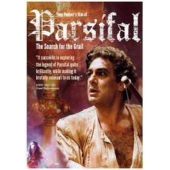 Parsifal: The Search For The Grail