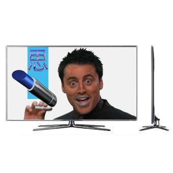 "TV LED 46"" Samsung UE46D7000 7 Series 3D"
