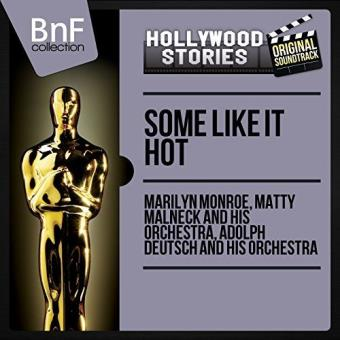Some Like It Hot B.S.O.