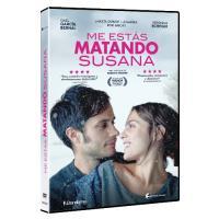 Me estás matando, Susana - DVD