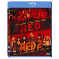 Pack Red 1 y 2 - Blu-Ray