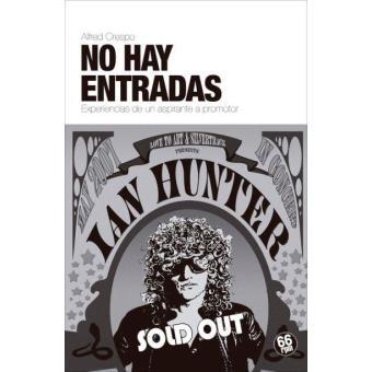 No hay entradas