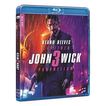 John Wick - Capítulo 3: Parabellum - Blu-Ray