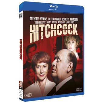Hitchcock - Blu-Ray