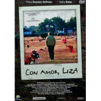 Con amor, Liza - DVD
