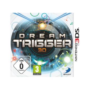 Dream Trigger Nintendo 3DS