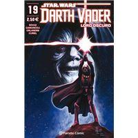 Star Wars Darth Vader Lord Oscuro nº 19/25