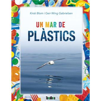 Un mar de plàstics