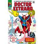 Doctor Extraño 1: Maestro de las artes místicas