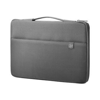 Funda HP Carry Sleeve Gris para portátil hasta 14''