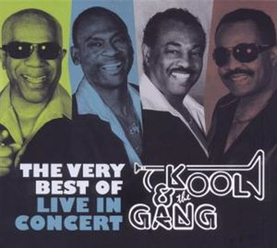 The Very Best Of Kool And