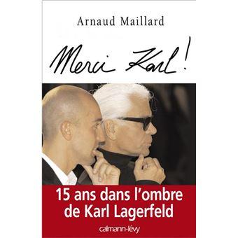 Merci Karl !