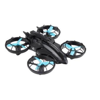 VR Nanodrone Autoflight