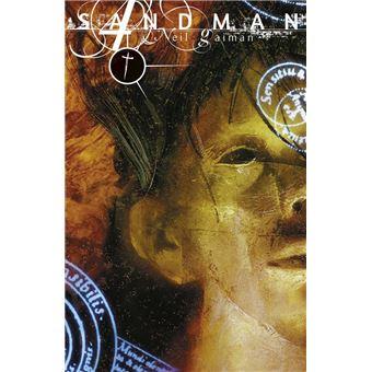Sandman Ed. Deluxe 4