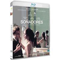 Soñadores - Blu-Ray
