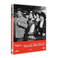 Bienvenido Mister Marshall - Exclusiva Fnac - Blu-Ray + DVD