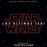 Star wars ultimos jedi b.s.o. (digi