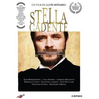 Stella Candente - DVD