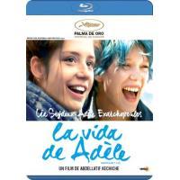 La vida de Adèle - Blu-Ray