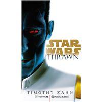 Star Wars Thrawn - Novela