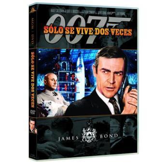 007: Sólo se vive dos veces  - DVD