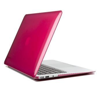 "Speck SeeThru color frambuesa Carcasa para MacBook Air 13"""