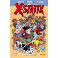 Colección Extra Superhéroes 47. X-Statix 1