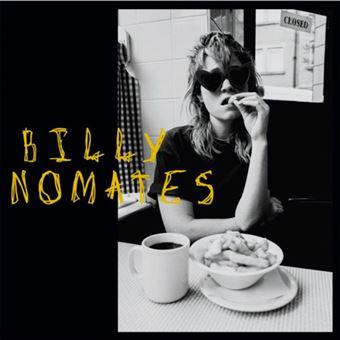 Billy Nomates - Vinilo