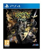 Dragon's Crow Pro: Battle-Hardened PS4