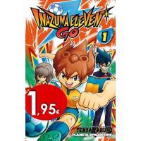 Inazuma Eleven Go! 1 Especial