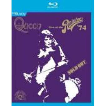 Live At The Rainbow ´74 (Formato Blu-Ray)