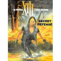 Secret Défense XIII