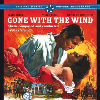 Gone with the wind B.S.O.