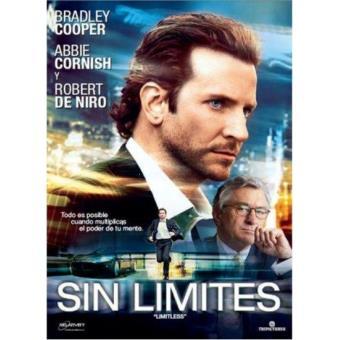 Sin límites - DVD