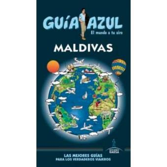 Guia Azul: Maldivas